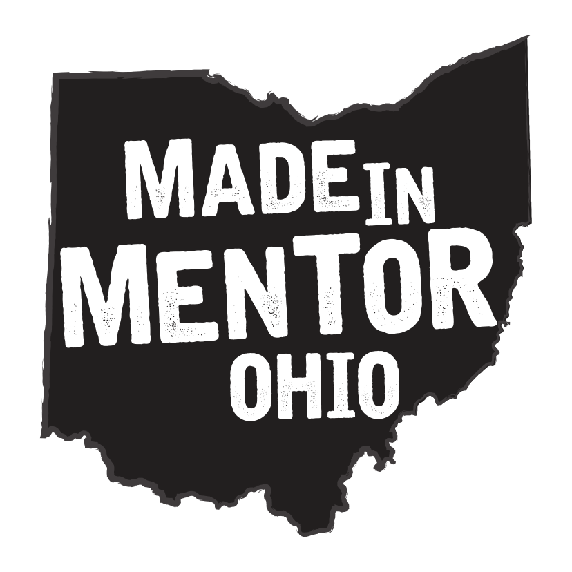 Made in Mentor - Mentor Means Business